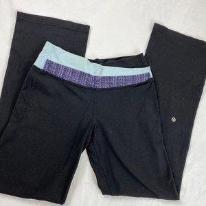 Lululemon Astro Pant Regular Blue/Purple/Black